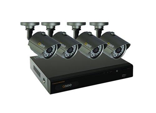 Q See Qt5682 1 8 Channel 960h Smart Recording Qt5682 1 Q