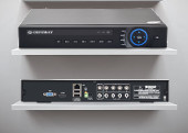 dvr security systems