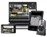 security camera accessories and electronic gadgets