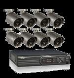 DVR Cameras