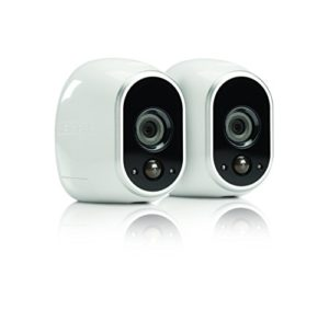 arlo wireless ip cameras