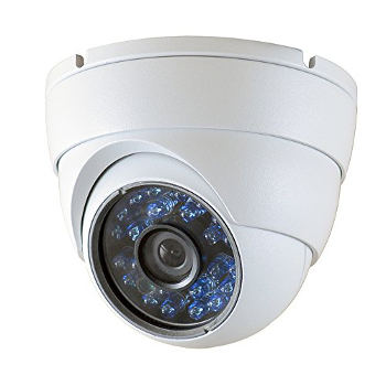 smonet dome type security camera