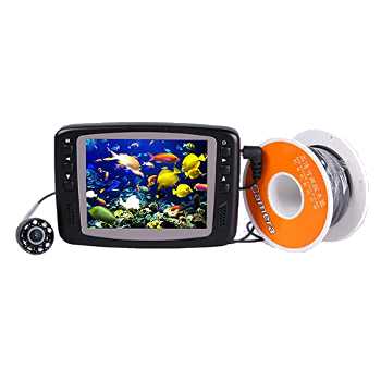 fish finder device for fishing and boating