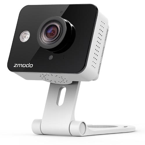zmodo ip camera live stream camaera