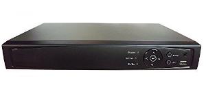 CCTV DVR head unit for home use