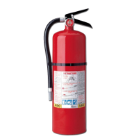 fire extinguisher for home security and safety