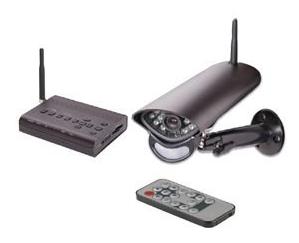 Lorex wireless cameras